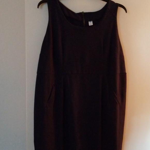 Old Navy Dresses & Skirts - ❤Navy blue XXL Sleeveless pocket dress